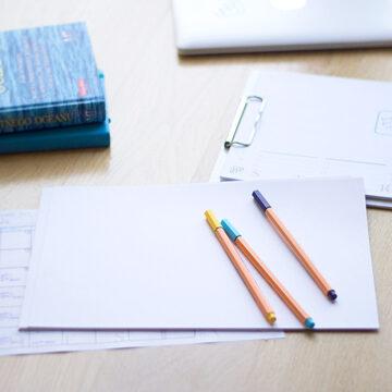 Jak planować miesiąc – pracę, biznes, życie prywatne