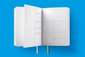 Planer – półroczny autorski Planner•Ka