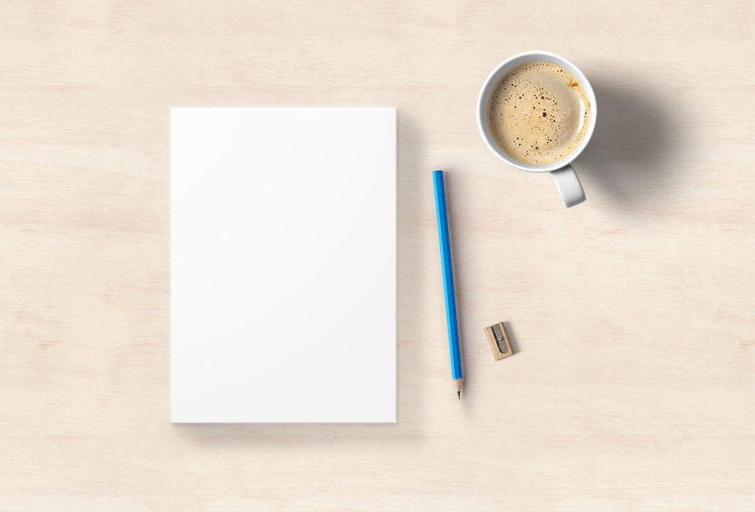 Jak zacząć planować - Plannerka