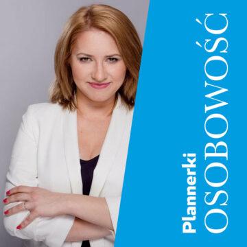 Plannerkowe Osobowości – Kasia Bieleniewicz