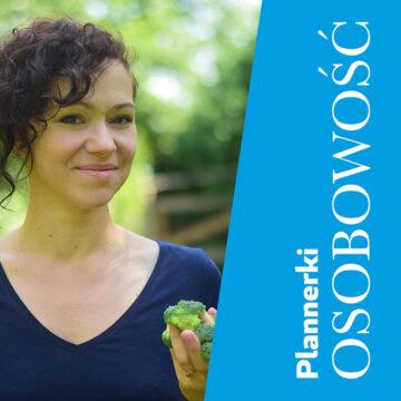 Plannerkowe Osobowości – Małgorzata Jackowska