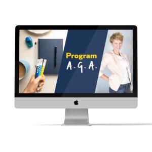 Plannerka - Program AGA, o planowaniu biznesu
