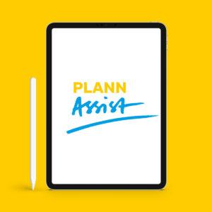 Plann-Assist Aga Zapora Plannerka